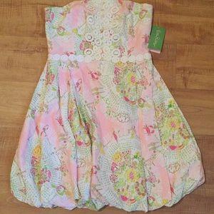 Lilly Pulitzer Calendar Girl Dress 2